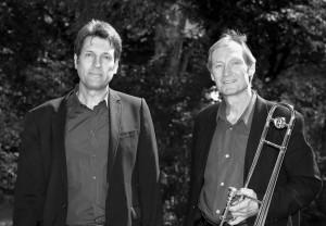 Spiritual Jazz mit Uli Gutscher und Tilman Jäger (Live im Keller 21.September 2013)