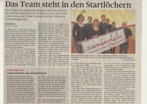 Wurmbergkeller Team